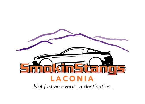 "2nd Annual SmokinStangs Laconia - 2012l Northeastern  Mustang Rally! ""Not just an event...a destination"""